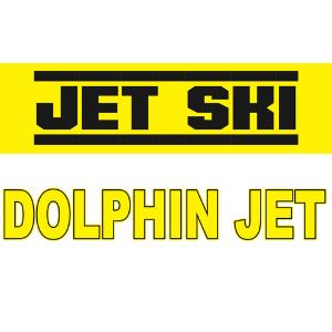 Logo Dolphin Jet