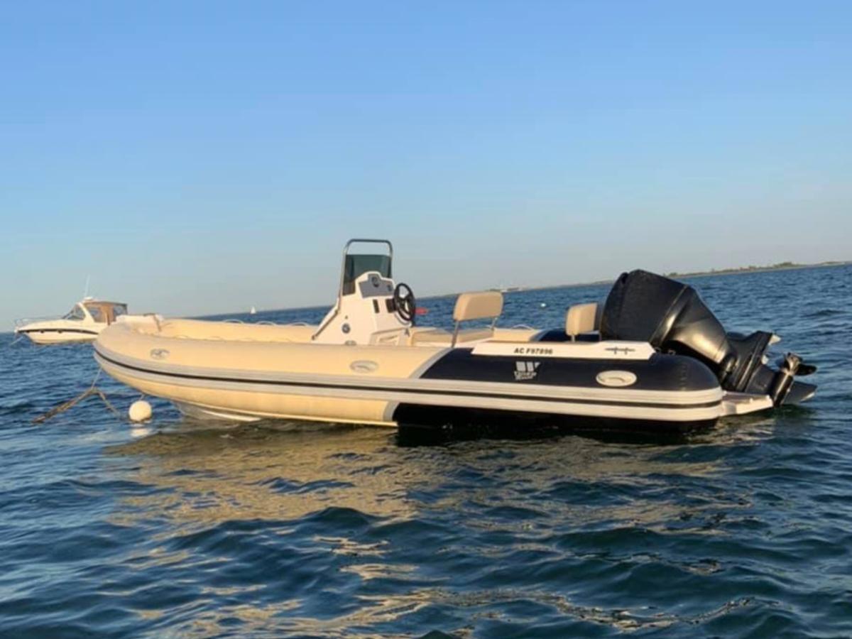 Tiger Marine location bateau 10 personnes